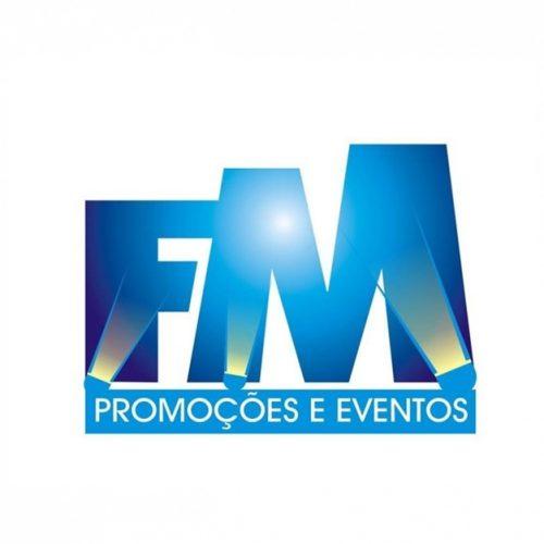 cliente site fm produções e eventos